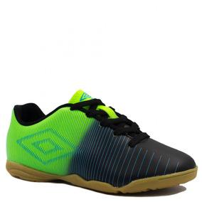 0dedbef1cfe8e Chuteira Infantil Umbro Futsal Vibe Jr 0f82045