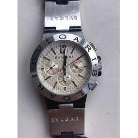 6c5e7d6b75c Relógio Bvlgari Masculino em Rio de Janeiro Zona Oeste no Mercado ...