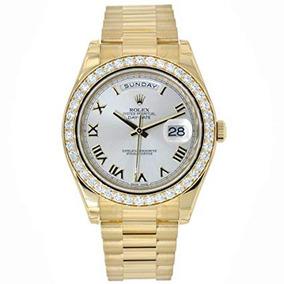 c9e09439df5 Rolex Diamante - Joias e Relógios no Mercado Livre Brasil