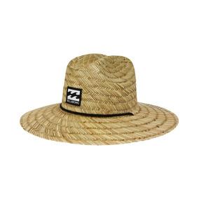 Sombreros Billabong De Paja en Mercado Libre México b1050f050de