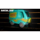 Scooby Doo, Maquina Del Misterio, Camioneta, De Coleccion!!!