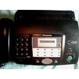 Teléfono Fax Y Copiadora Panasonic Modelo Kx-ft901
