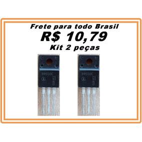 Transistor 9r500c Ipp90r500cp Kit 2 Peças Pronta Entrega