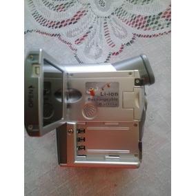 Camara Firmadora Dvx-850