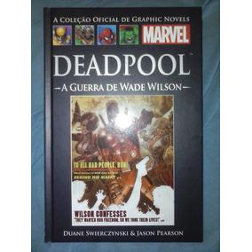 Deadpool A Guerra De Wade Wilson