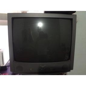 Televisor Sharp 26 Convencional Perfecto