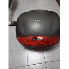 29c31e6aa0118 Baul Moto Grande Para 2 Cascos