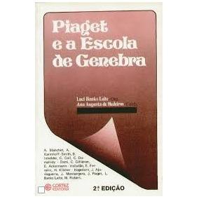 6ca8217024b Percursos Piagetianos - Luci Banks - Livros no Mercado Livre Brasil