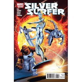 Marvel Silver Surfer - Volume 4