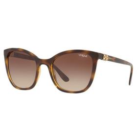 99ad14127cd31 Oculos Vogue Vo2638s W65613 Marrom Tartaruga Novo Original - Óculos ...
