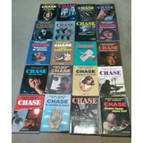 James Hadley Chase Lote Libros