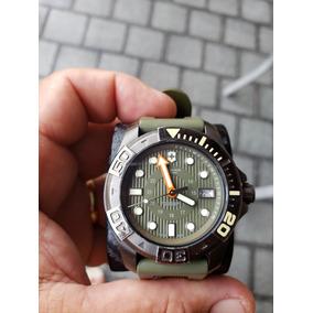Relogio Victorinox Swiss Diver Master 500 Ref241560baixei !!