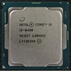 Core I5 8400 Lga 1151 2,8 A 4ghz Coffee Lake Oem E Garantia