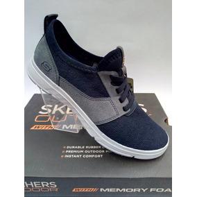 Hombre Zapatos Mercado En Colombia Libre Skechers Para RErqxpE