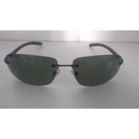 Ray Ban Tech (hastes Fibra De Carbono) Rb 8303 Made In Italy b35c474589