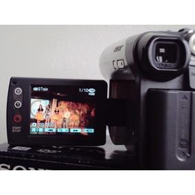 Camara De Video Sony Dcr-dvd105