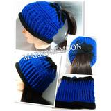 Coletero Pelo A Crochet en Mercado Libre Argentina 67695f752f5