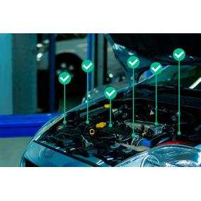 Service Renault Sandero 60.000 Km 1.6 16v C/distribución