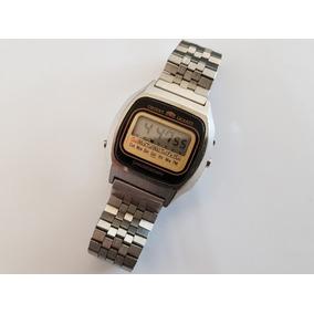 0d10786928d Relogio Orient Quartz Quadrado Antigo - Relógios no Mercado Livre Brasil
