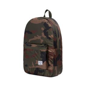 Mochila Herschel Supply Plegable Daypack Woodland Camo