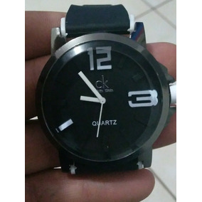 80bf89edd4b Relogio Masculino Calvin Klein Ck - Relógio Masculino no Mercado ...
