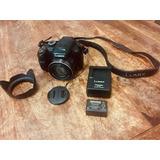 Cámaras Fotográfica Panasonic Lumix Fz47