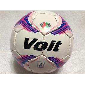 Mini Balón Talla 2 Voit Dynamo Rosa Liga Mx Apertura 2015 63e00be929a62