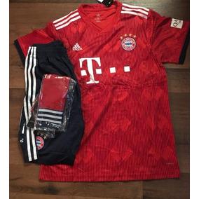 Uniformes De Futbol Economicos Completos Bayer Munich Psg cd318a64a8fc4