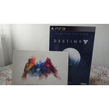 Juego Destiny Limited Edition Para Ps3
