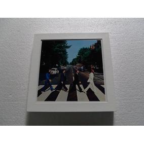 The Beatles - Azulejo Decorativo (novo)