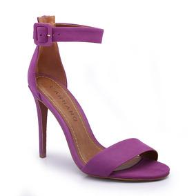 53a677374d Sandalia Carrano 35 Sandalias - Sapatos no Mercado Livre Brasil