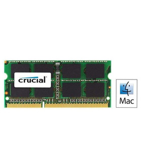 Memoria Ram Ddr3 Kit 16gb Apple Macbook Pro Imac Macmini