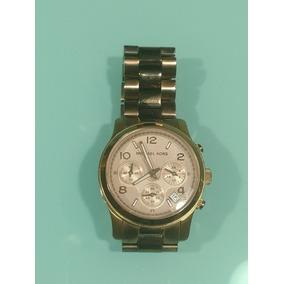 Michael Kors Mk5128 Ouro Rose - Joias e Relógios no Mercado Livre Brasil caeae73d26