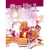 Sign Up To English! 1 - Teacher`s With Audio Cd
