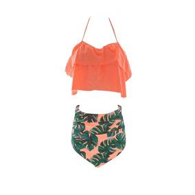 Tokio Japon Traje Baño Playa Bikini Vintag Varios Model Tj14