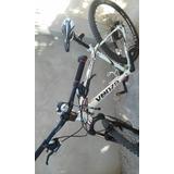 Bike Aro 29 Quadro 19 Venzo