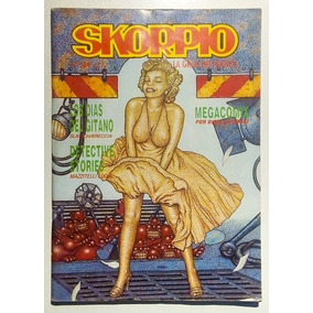 Skorpio - Ediciones Record - 234 - 1995