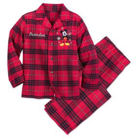 Pijama Disney Store Mickey Mouse