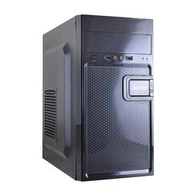Computador Daten Intel Celeron 4gb Hd 500gb Linux Daclv31201