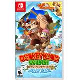 Donkey Kong Countrytropical Freeze Nintendo Switch