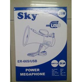 Megafono Sky