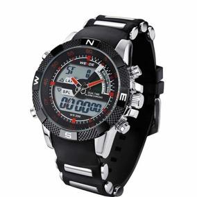 Reloj Weide Original Wh1104-11c Sport, Juvenil, + Caja