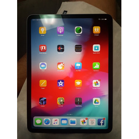 Ipad Pro 11 Polegadas 256gb Nova Geração Wi-fi