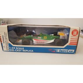 Formula Indy # 22 Die Cast Escala 1/24