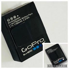 Bateria Gopro Hero 3 / Hero 3+ Ahdbt-302 Original Go Pro