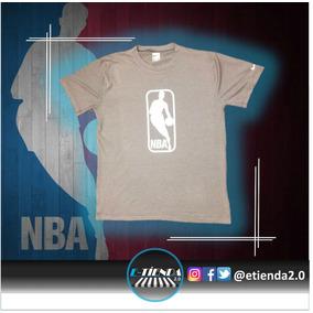 Franela Deportiva Nike Nba Basketball Para Caballero d47aa540369