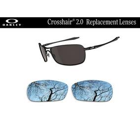 7afda9027fe53 Lent Oakley Crosshair 20 - Lentes en Mercado Libre México