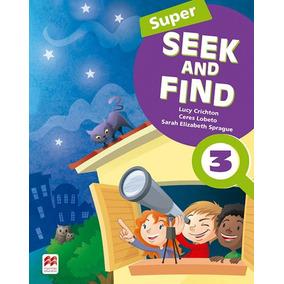 Super Seek And Find 3 - Student