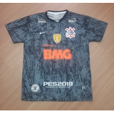 Uniforme Cassio Corinthian - Camisa Corinthians Masculina no Mercado ... 7c32d0ec92003