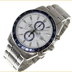 855a7ef88f7 Relogio Casio Edifice Ef 547 - Relógios De Pulso no Mercado Livre Brasil
